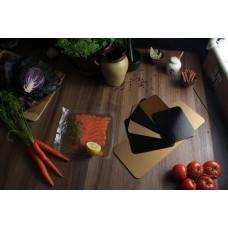 Duropac presentation cardboard