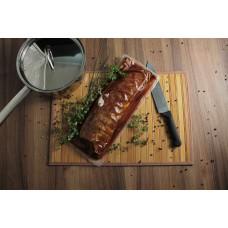 Cook-in rollstock film